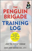 The Penguin Brigade Training Log